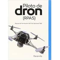 Drone Books