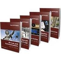 Jeppesen EASA PPL Books
