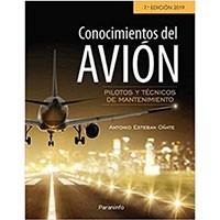 Libros de Piloto Comercial/PTLA