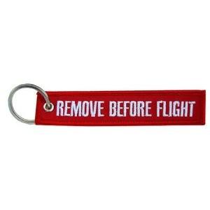 Aviation keychains