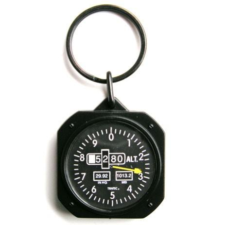 Instruments keychains