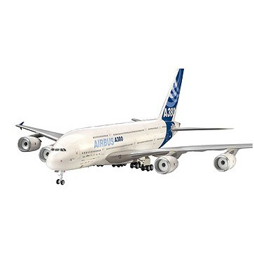 Civil Aircraft model kits