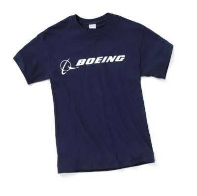 Camisetas de Aviación