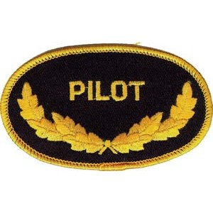 Aviation Patches