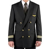 Pilots Clothing