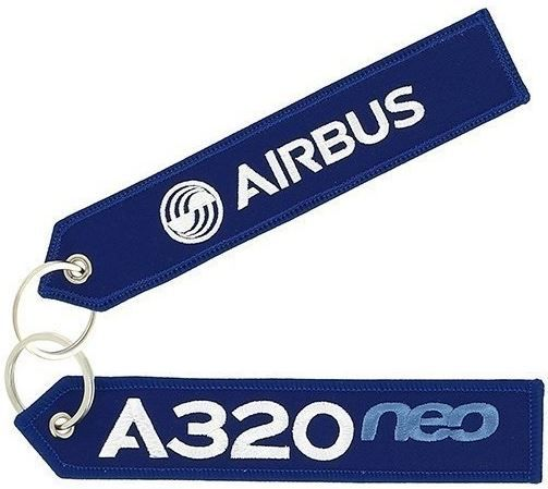 Airbus Key rings