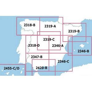 Cartografía VFR