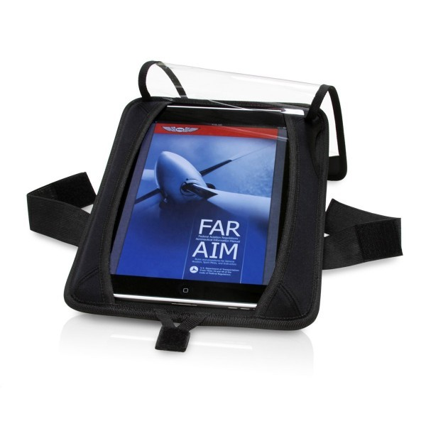 Kneeboards for iPad/iPhone