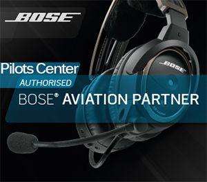 Distribuidor oficial BOSE Aviación