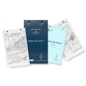 Spanish Air Force Pilot Manual Ed.2019