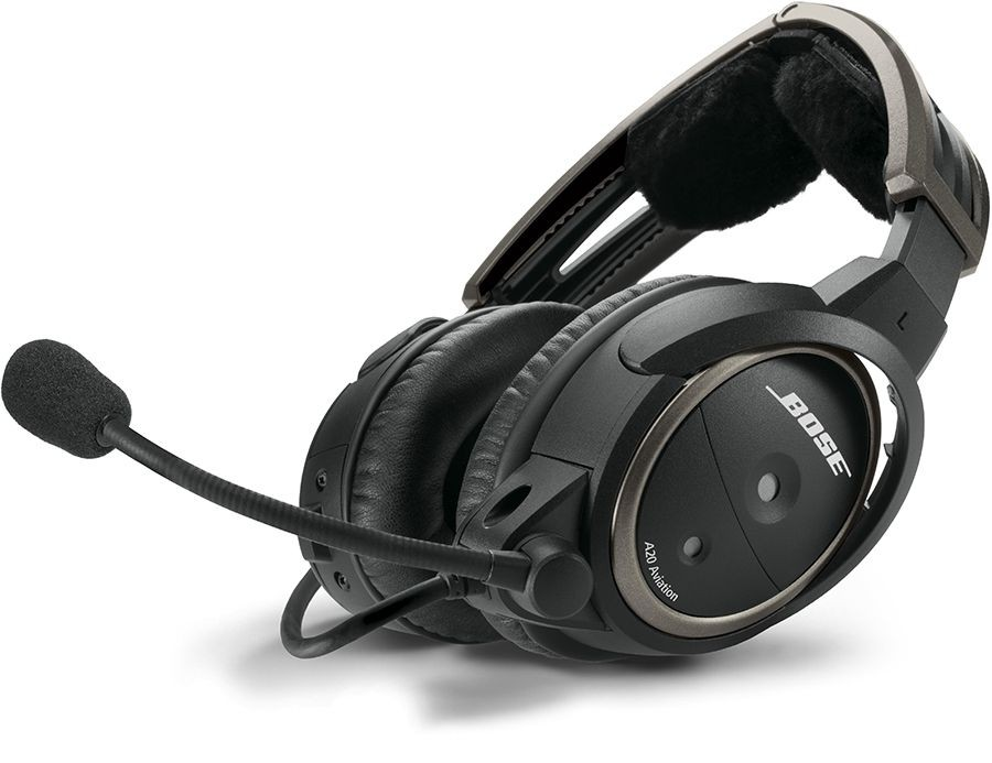 BOSE A20® Aviation Headsets