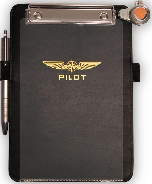 Kneeboard Pilot Rookie