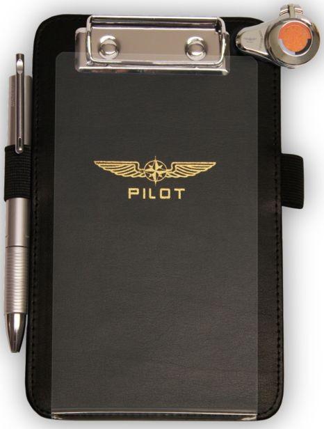 Kneeboard Pilot Piccolo