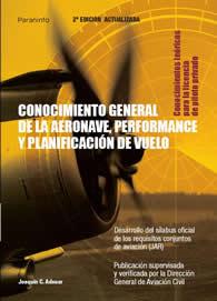 Conocimiento General de la Aeronave. Performance y Planificación