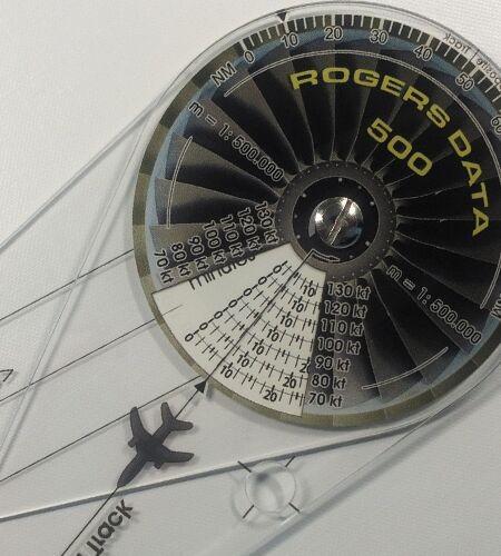 Navigation compass 500