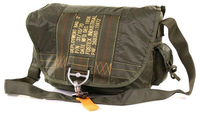 Para Shoulder Bag