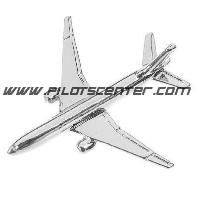 Pin Boeing B777 Nickel