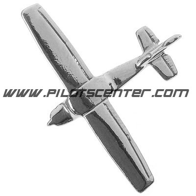 Pin Cessna 172 Nickel